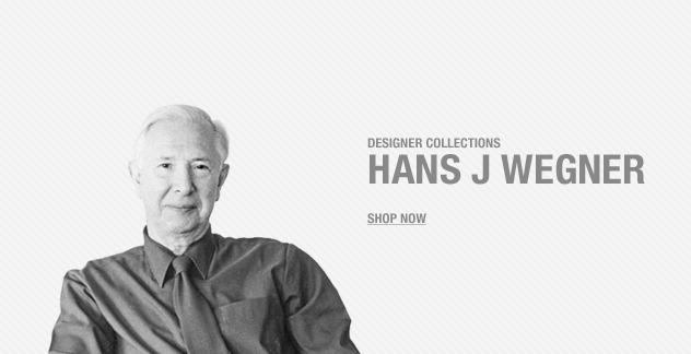 Designer Collections Hans J Wegner