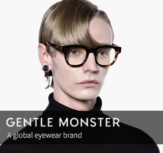GENTLE MONSTER [EYE]