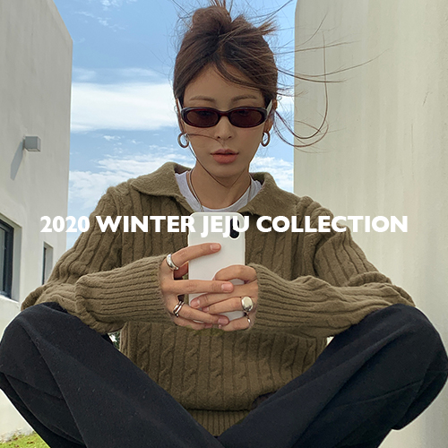 "<font color=""black"">2020 WINTER<br>JEJU COLLECTION</font>"