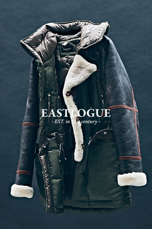 Eastlogue - Fall/Winter 2020 Season off