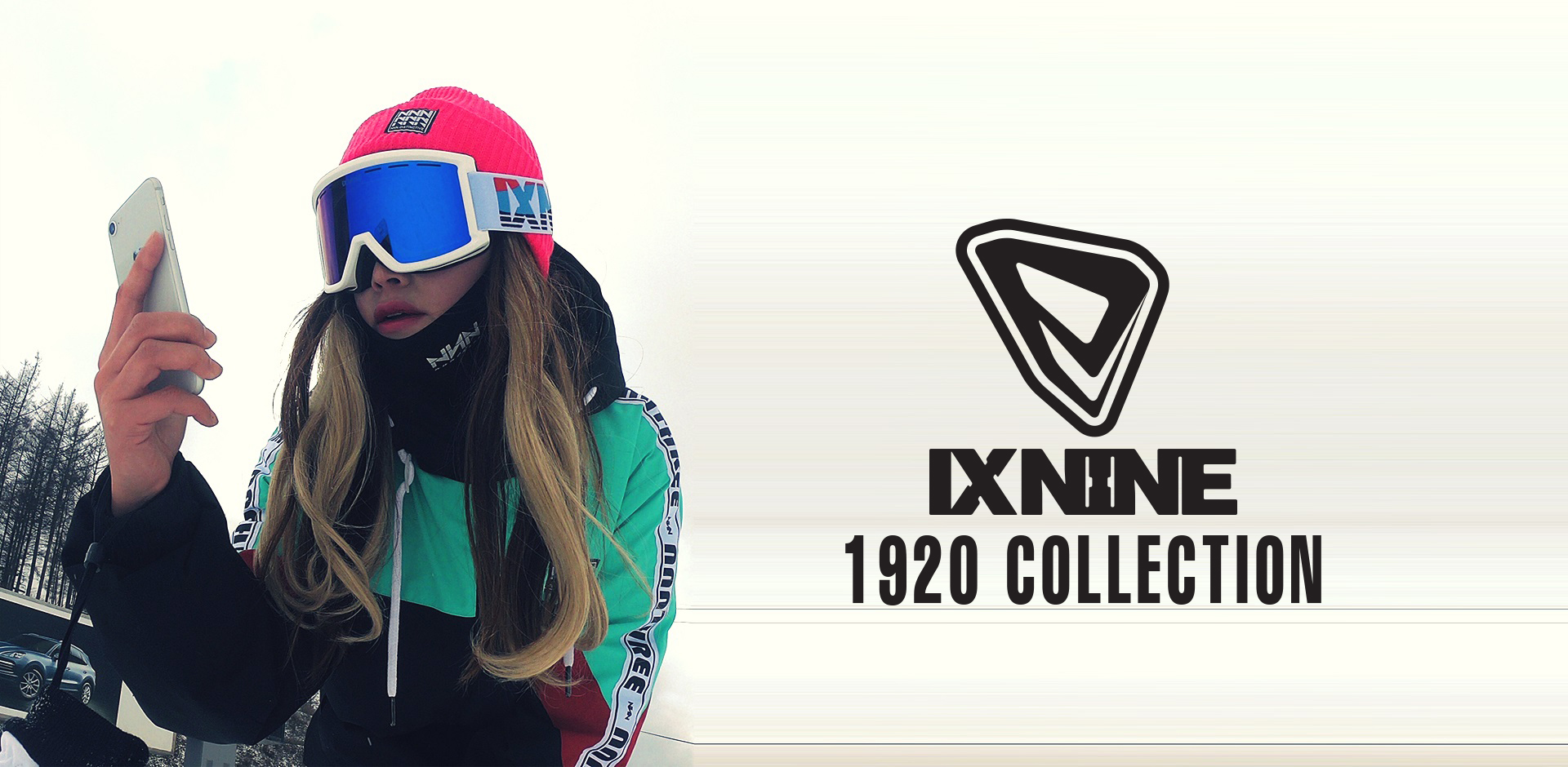 1920- IXNINE - COLLECTION