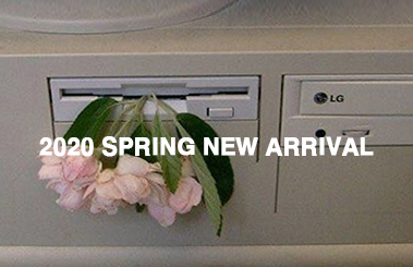 spring new arrival