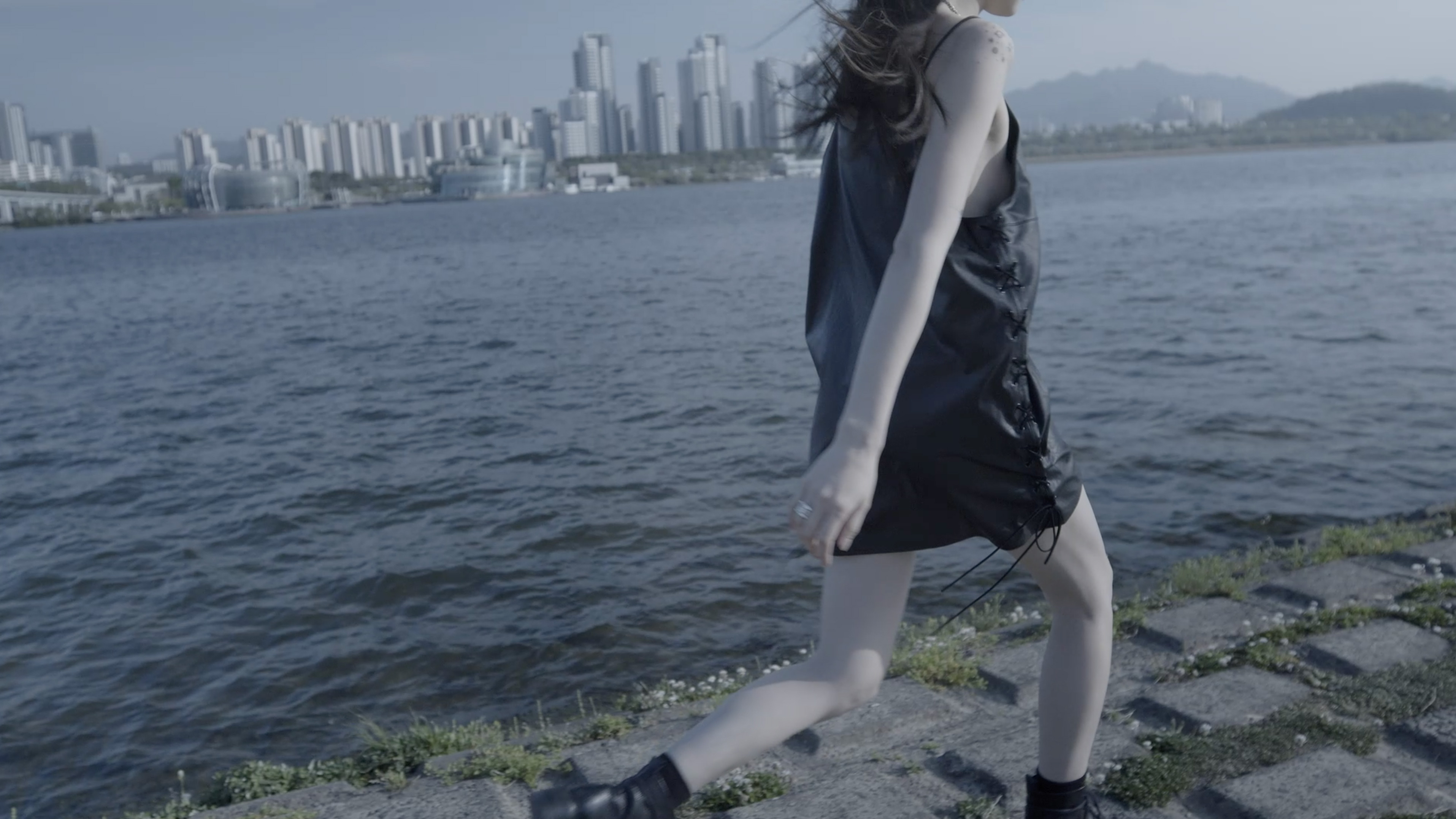 Video<br> 2020 Spring/Summer Campaign Film <br>