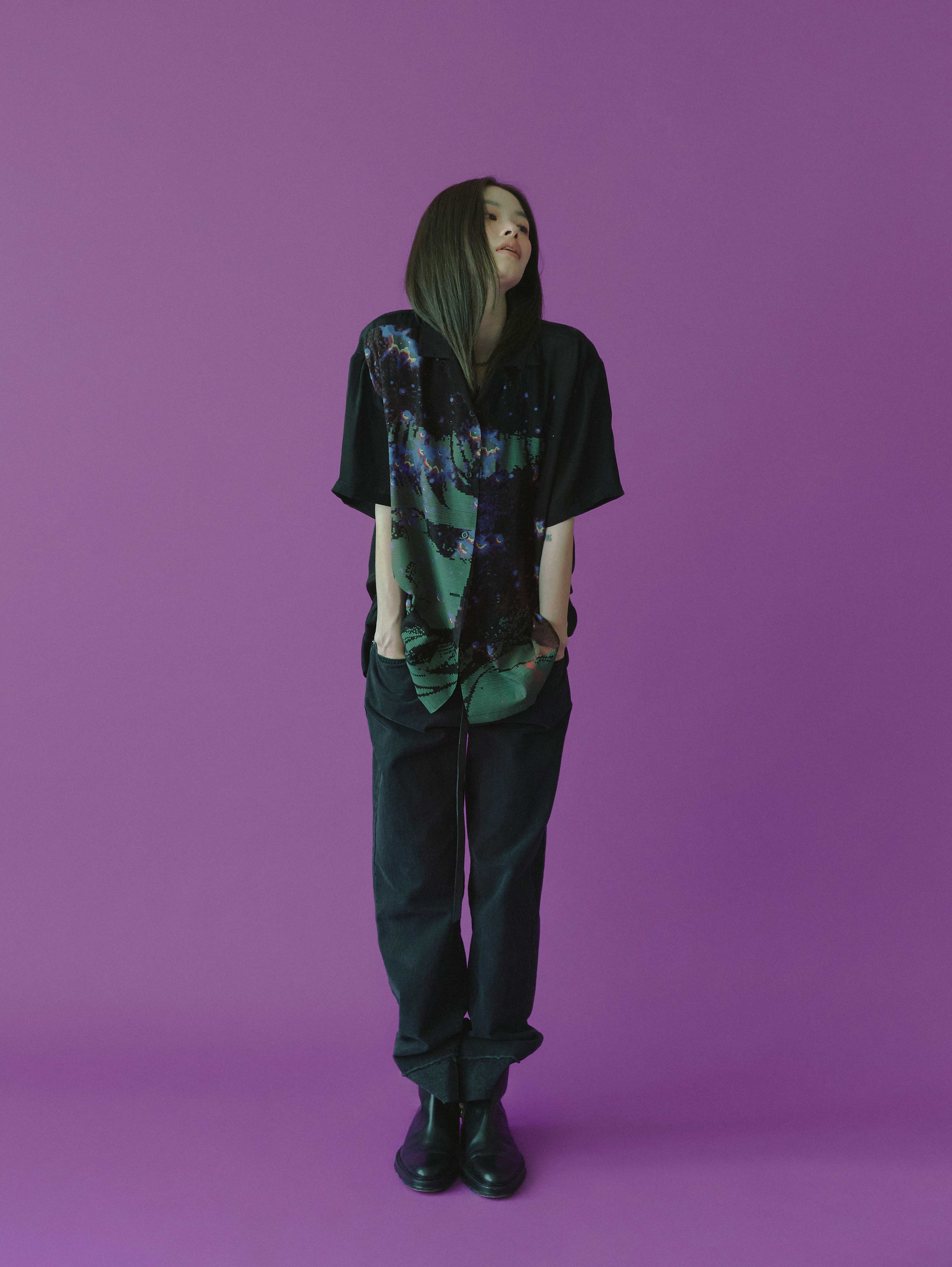 20SS Lookbook Updated now!